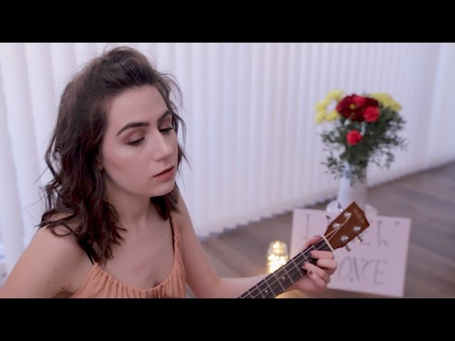 I Knew You Once - original song    dodie