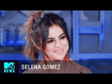 Selena Gomez Talks Bad Liar &amp Sampling