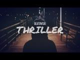 Underground Hip Hop Trip Hop Instrumental - Thriller