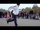 """Еврейский танец """"7 ׃40"""" Remix Немцы танцуют 7.40 или их заставили"""
