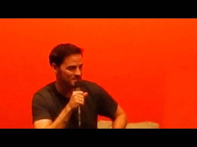FT5 - Colin O'Donoghue panel 27thMay Part2