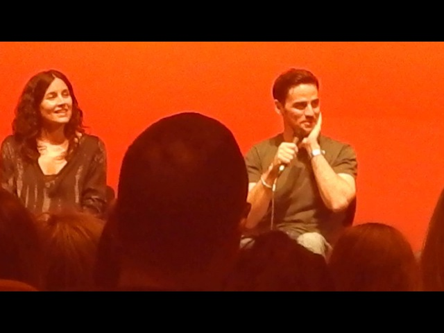 FT5 - Colin O'Donoghue panel28thMayPart2