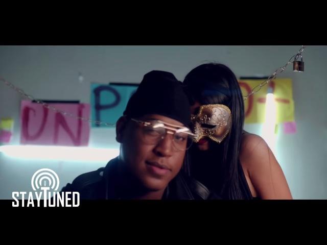El Boy C - Un Polvo Mas [Official Video]