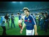 Equipe de France, Euro 1984 Ep. 5, France-Espagne (2-0) vu par B. Bellone et M. Hidalgo I FFF 2014
