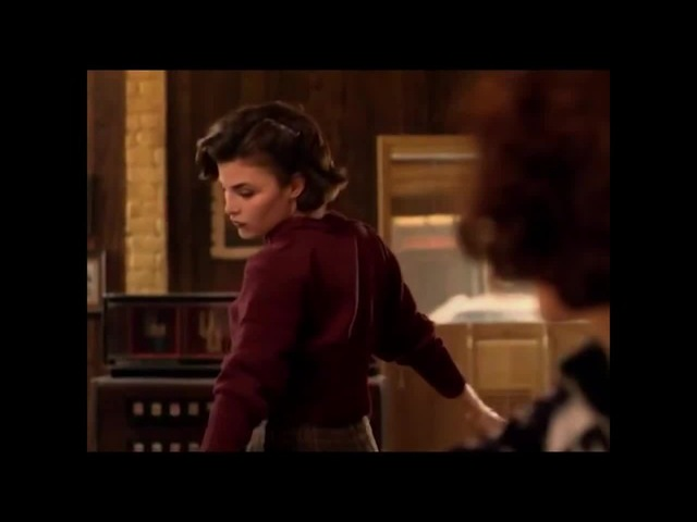 Twin Peaks - Audrey's Shoegaze Dance
