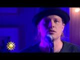 Takida - Better - Nyhetsmorgon (TV4)
