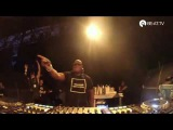 Carl Cox LIVE from HYTE's NYE 2017 party in Berlin