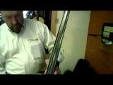 The Takamine TB-10 Bass
