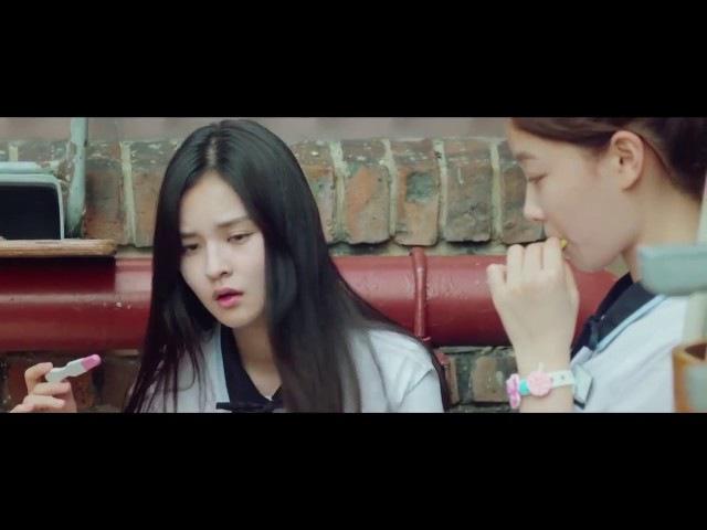 Потому что я тебя люблю (Фильм. Корея)мелодрама, романтика