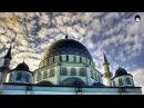 Пульсирующая звезда и не смешивающиеся моря Чудеса Корана