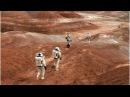 Марс снимают на канадском острове Девон?
