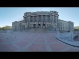 Library of Congress Tour in 360