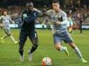 Сristiano Ronaldo amazing goal vs Roma   Криштиану Роналду очень красивый гол против Ромы  