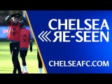 CHELSEA RE-SEEN: David Luiz magic, Diego Costa's backside and Willian on the drums