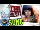 """LIFE IS STRANGE SONG """"Time Will Wait"""""""