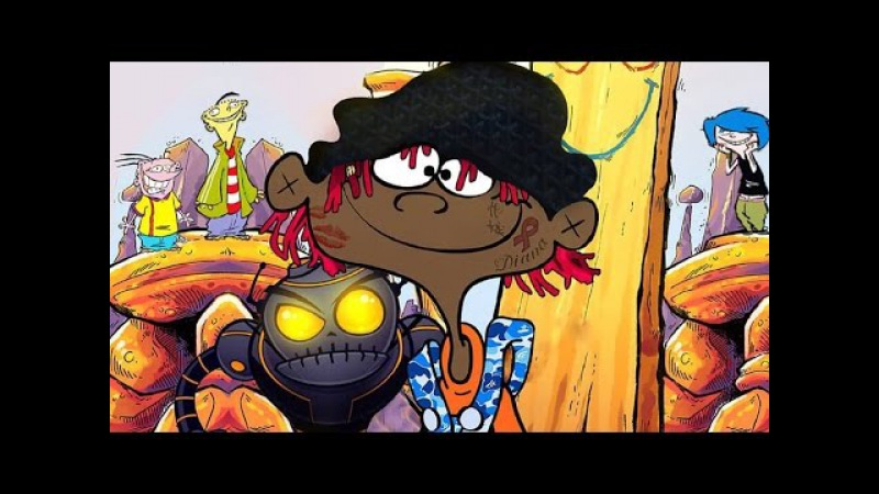 Famous Dex - Took Time ft. Dee (Dexter The Robot)