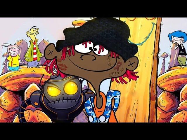 Famous Dex - SammyDexMaxo ft. Maxo Kream Trill Sammy (Dexter The Robot)