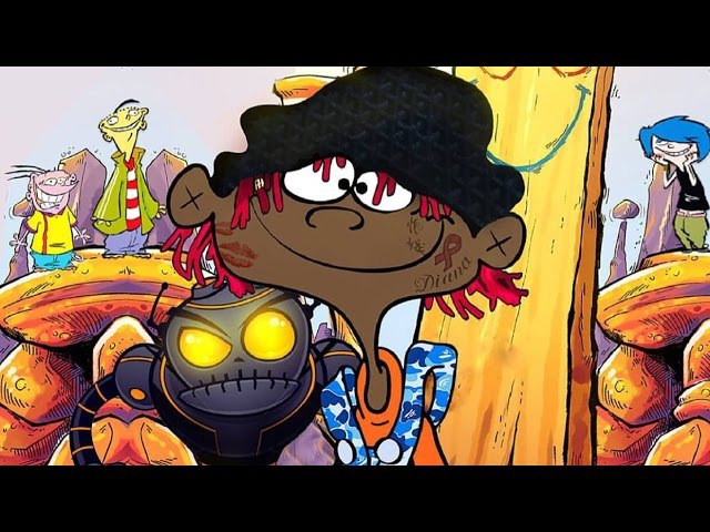 Famous Dex - Speed Way ft. Lite Fortunato (Dexter The Robot)