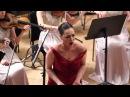 Дж Пуччини Ария Тоски Vissi d'arte из оперы Тоска