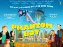 PHANTOM BOY | Official UK Trailer - in cinemas now