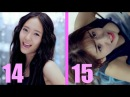 [TOP36] Youngest Maknaes in Girl Groups Debut (Updated !)