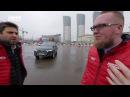 New Audi Q7 2015 - Большой тест-драйв / Big Test Drive