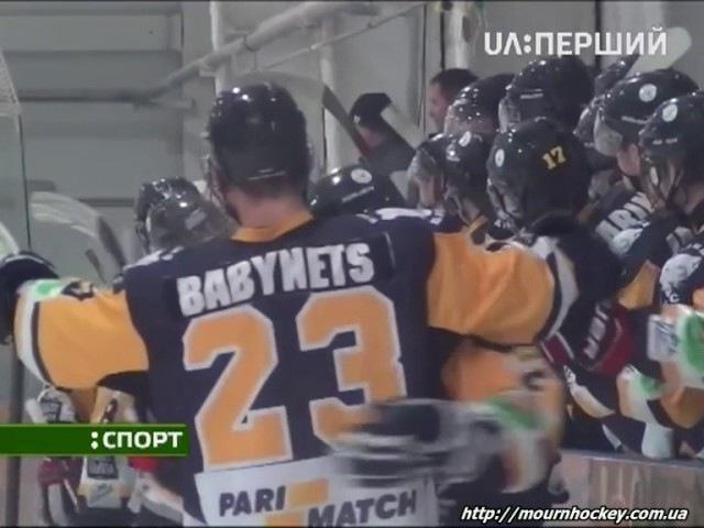 Від хокейного чемпіонату відвалилися ще 2 команди