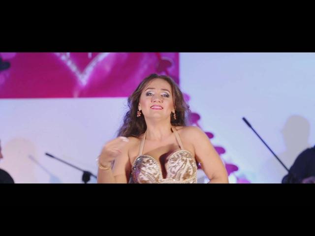 Natalia Kalinina - Hayarti albi maak with Mazzikatea Europe Band