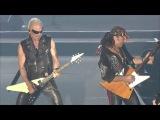 Scorpions Live Saarbr