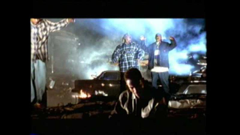 Thug Life featuring Nate Dog