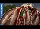Spore Great Red Dragon Most Detailed Creation Yet