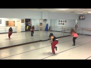 Black Skinheads Choreography