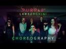 PURPLE LAMBORGHINI Skrillex Rick Ross SuicideSquad Choreography By @Yunus Emre ÖZTÜRK