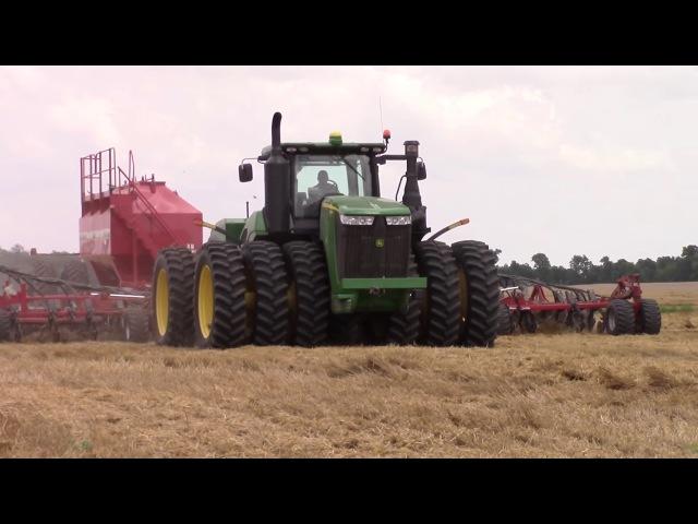 New 2015 John Deere 9620R 4wd Tractor 2 2 2