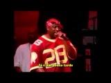 Warren G &amp Nate Dogg - Regulate (Live in Las Vegas) - (Legendado - Completo)