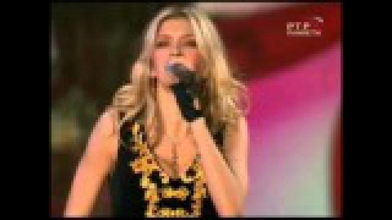 ВИА ГРА - Л.М.Л (Песня Года 2006)