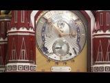Самые сложные часы в России - Часы Московская Пасхалия мануфактуры Константин Чайкин