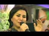 Yulduz Usmonova &amp Ozodbek Nazarbekov - Dilfuza (Live version)