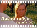 Дикий табун! (Украина 2003-г.)