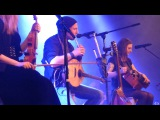 Eluveitie - Isara - live @ Das Zelt, Sch