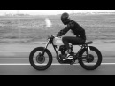 Cafe Racer STOO Drone
