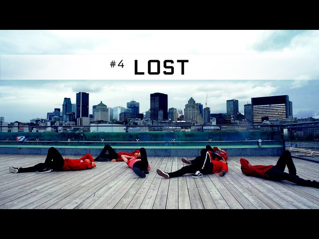 [EAST2WEST] BTS (방탄소년단) - LOST Choreography by Christbob Phu
