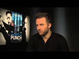 Welcome to the Punch - Director and Cast Interviews