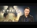 Doblaje X-MEN 4: Días del Futuro Pasado La Experiencia James Mcavoy
