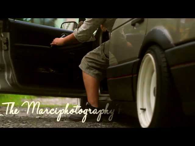 Marciphotography presents: The Date - Passat35i TDI