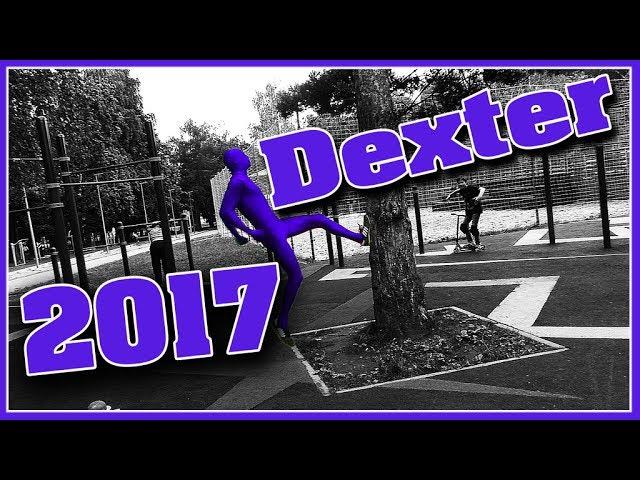 Dexter in Marvel