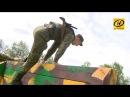 Конкурс военных врачей, борьба за международное первенство, Беларусь