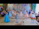 Выпускной в детском саду 2113 Москва 28 апреля 2016 ULTRA HD Видеосъемка Видеооператор