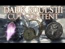 Dark Souls 3 Cut Unused Content ► HIDDEN ITEM DESCRIPTIONS AND LORE