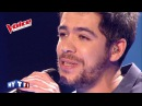 Cherry Ghost/Birdy – People Help the People Sol The Voice France 2016 Prime 1